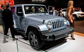 jeep liberty arctic photo gallery 192770 first look 2012 jeep wrangler arctic