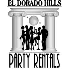 Round Table El Dorado Hills Edh Party Rentals From Intimate To Immense Classic To Contemporary