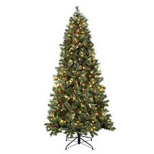 Walmart Christmas Decorations Clearance Sale Shop Artificial Christmas Trees At Lowes Com