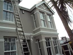 Paint My House by An Everlasting Paint That Could Also Give You Free Electricity How