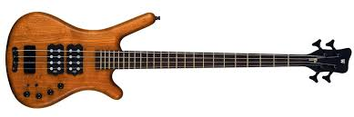 warwick corvette buck bass guitars