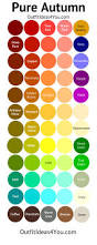 Blue And Red Color Combination by Best 25 Autumn Color Palette Ideas On Pinterest Fall Color