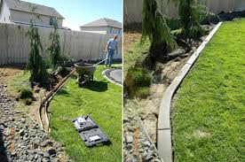 plastic garden edging ideas brick garden edging u2013 how to do it like a pro
