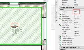 autocad architektur tipp und tricks autocad architecture formatierung der