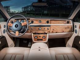 roll royce interior rolls royce releases sunrise phantom extended wheelbase