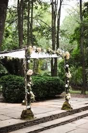 how to build a chuppah how to make a wedding chuppa my day hatunot the