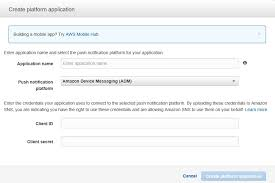 amazon sns aws how to getting started with amazon simple notification service