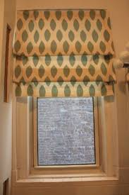 No Sew Roman Shades Instructions - make your own no sew faux roman shade faux roman shades roman