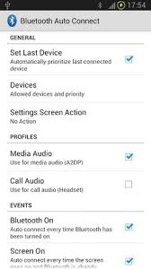bluetooth apk bluetooth auto connect apk for android