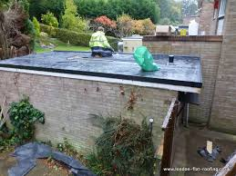 garage roof replacement u0026 repair costs london flat roofing