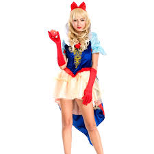 Cheap Adults Halloween Costumes Cheap White Snow Dress Aliexpress Alibaba