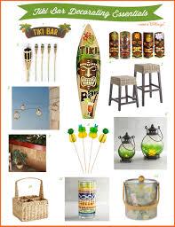 diy decorating ideas for a backyard tiki bar hut tiki bars diy