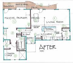What Is Split Master Bedroom Floor Plans