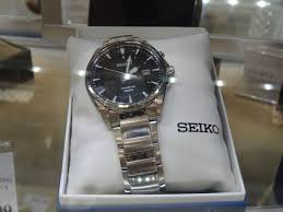 citizen mens watches seiko watches at costco