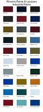 paint colour phoenix lacquers u0026 paints pty ltd