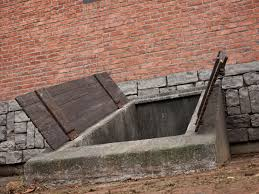 How To Dry Flooded Basement by Flooded Basement Stairways In Greater Cleveland Including