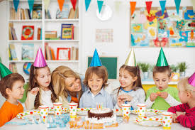 2nd Birthday Decorations At Home Tips For Planning A Preschool Birthday Party