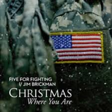 Flag Day Songs Five For Fighting U0026 Jim Brickman Collaborate On Special Holiday