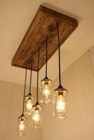Chandelier Rustic Rustic Wood Chandelier Foter