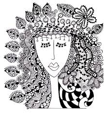how to draw doodle faces 52 best doodle s images on mandalas books and draw