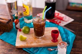 the tabasco u0026 coke recipe havana club rhums