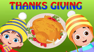 thanksgiving song nursery rhymes for and children turkey