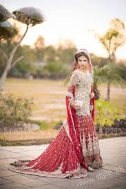 Stylish Wedding Dresses Stylish Pakistani Dresses For Wedding 2017