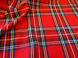 plaid tartan tartan fabric uk fabrics online