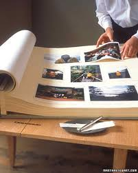 Small Photo Albums 36 Great Scrapbook Ideas And Albums Martha Stewart
