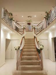 Banister House Hotel Best 25 Wedding Staircase Decoration Ideas On Pinterest Wedding