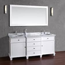 60 Inch Bathroom Vanity White Bathroom Vanities Bathroom Decorating Ideas