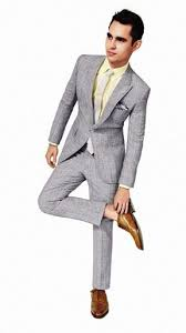 light gray suit brown shoes what shade of grey suit looks best with brown shoes quora