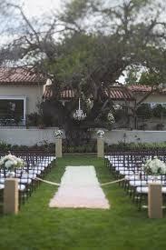 Outdoor Wedding Venues San Diego San Diego Garden Wedding Kaitlyn David 100 Layer Cake