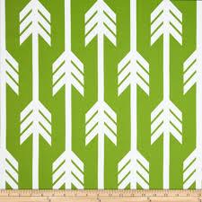 Blackout Drapery Fabric Rca Arrows Blackout Drapery Fabrics Green White Discount