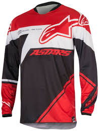 alpinestars motocross jersey alpinestars motorcycle motocross jerseys free shipping find our