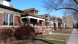 ravenswood chicago bungalows with realtor eric rojas youtube