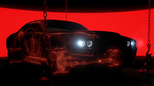 black car wallpaper 5402 hd how the 2018 dodge challenger srt demon lost 232 pounds cars