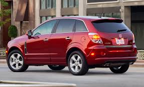 saturn vue description of the model photo gallery modifications