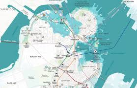 Back Bay Boston Map by Discussion On Is Boston Prepared For Climate Change