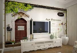 aliexpress com buy provence courtyard 3d any size custom room