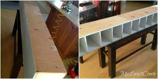 Nailed It Desk Organizer by Amazing Diy Master Closet Renovation Remodelaholic Bloglovin U0027