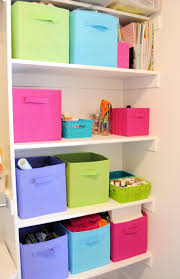 space organizers picture of organizing craft supplies in small spaces small space