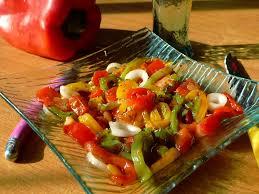 comment cuisiner les poivrons comment cuisiner des poivrons evier cuisine review