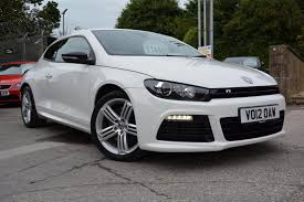 volkswagen scirocco r 2016 used volkswagen scirocco r manual cars for sale motors co uk