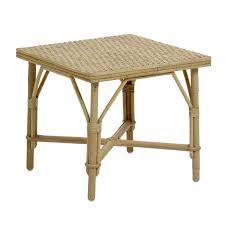 meubles en rotin fauteuils et meubles en moelle de rotin grand père kok maison