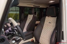 mercedes benz g class 6x6 interior official carlsson mercedes benz cg63 amg 6x6 gtspirit