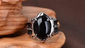 gothic rings men images Mens jewelry rings jpg