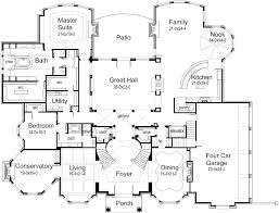 10 000 sq ft house plans 10 000 sq ft i love that all the bedrooms have their own bathrooms