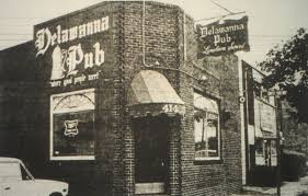 delawanna pub clifton nj 1978 vintage passaic county new jersey