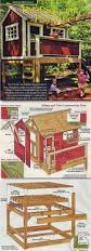 play house outdoor plans boys fort the best playhouse ideas on